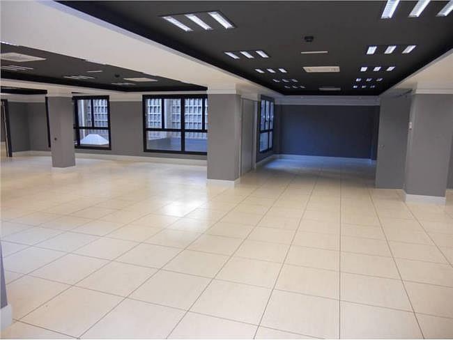 Oficina en alquiler en calle Madrid, Les corts en Barcelona - 143924115