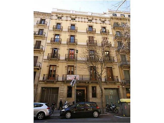 Oficina en alquiler en calle Bruc, Barcelona - 147048229