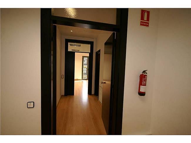 Oficina en alquiler en calle Bruc, Barcelona - 147048238