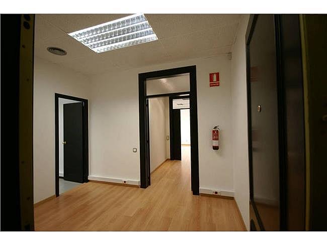 Oficina en alquiler en calle Bruc, Barcelona - 147048241