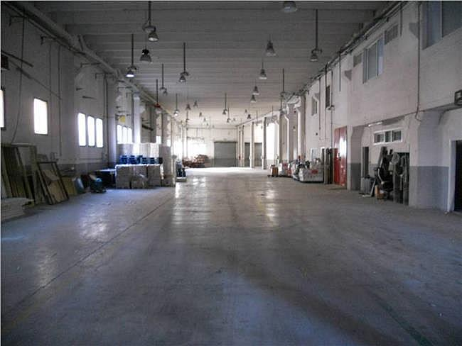 Nave industrial en alquiler en calle Sant Antoni, Sant Vicenç dels Horts - 151920598