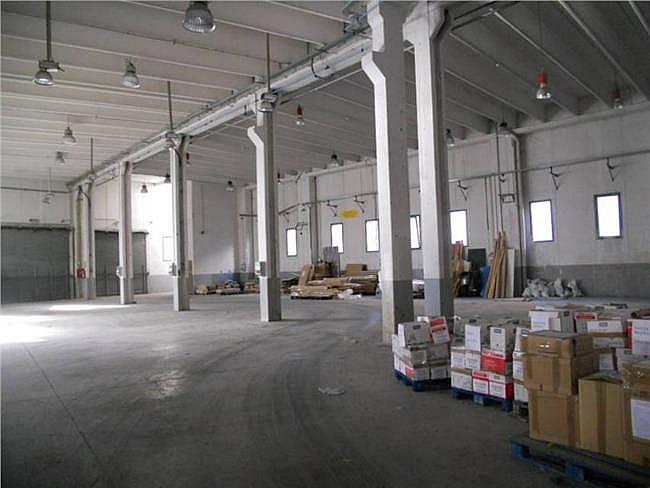 Nave industrial en alquiler en calle Sant Antoni, Sant Vicenç dels Horts - 151920601