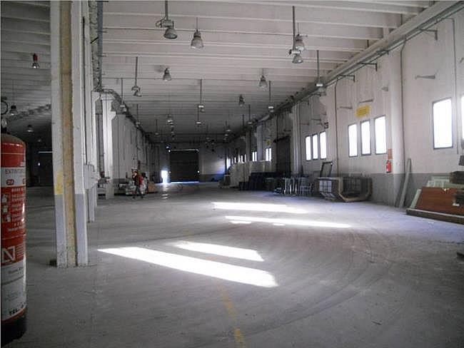 Nave industrial en alquiler en calle Sant Antoni, Sant Vicenç dels Horts - 151920604