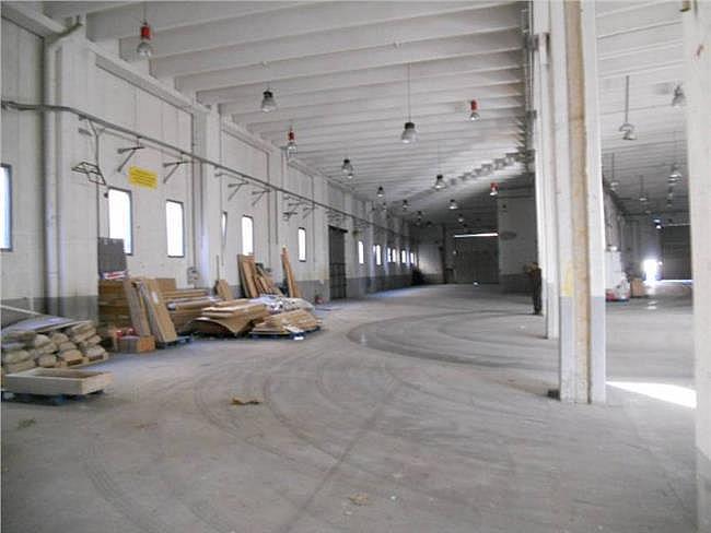 Nave industrial en alquiler en calle Sant Antoni, Sant Vicenç dels Horts - 151920607