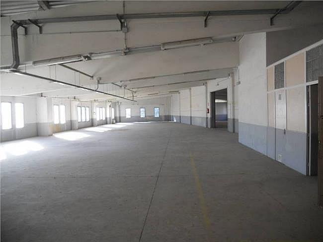 Nave industrial en alquiler en calle Sant Antoni, Sant Vicenç dels Horts - 151920622