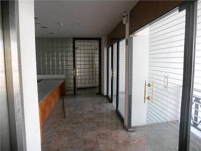 Nave industrial en alquiler en calle Sant Antoni, Sant Vicenç dels Horts - 151920625