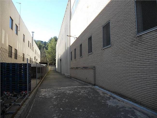 Nave industrial en alquiler en calle Sant Antoni, Sant Vicenç dels Horts - 151920637