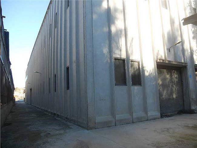 Nave industrial en alquiler en calle Sant Antoni, Sant Vicenç dels Horts - 151920640