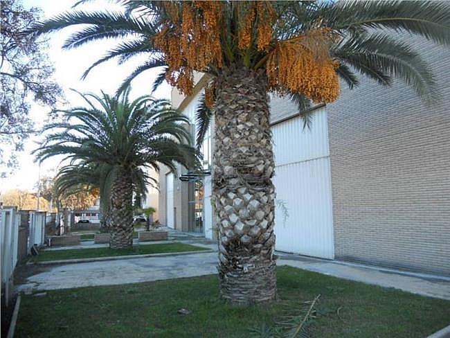 Nave industrial en alquiler en calle Sant Antoni, Sant Vicenç dels Horts - 151920643