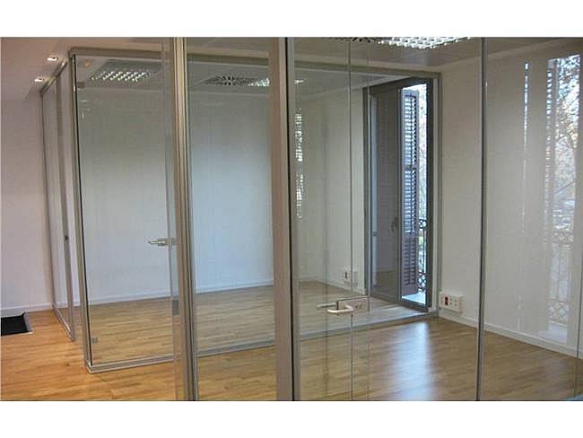 Oficina en alquiler en calle De Canaletas, Barcelona - 151920655