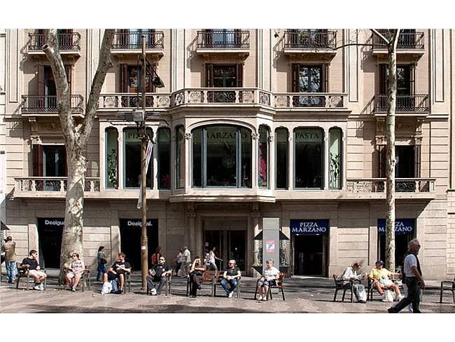 Oficina en alquiler en calle De Canaletas, Barcelona - 151920667