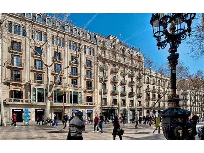 Oficina en alquiler en calle De Canaletas, Barcelona - 151920670