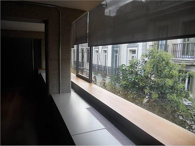 Oficina en alquiler en calle Concepció, Barcelona - 157443253