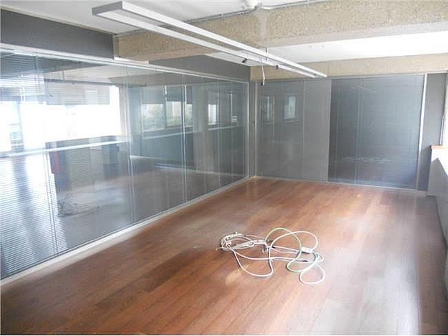 Oficina en alquiler en calle Concepció, Barcelona - 157443259