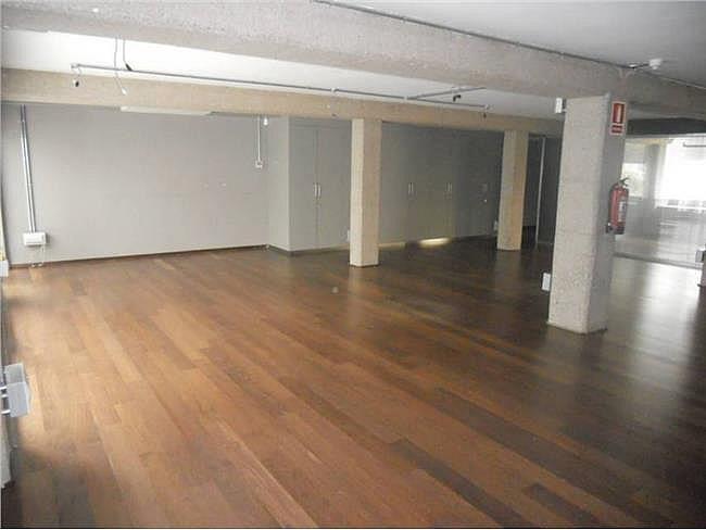 Oficina en alquiler en calle Concepció, Barcelona - 157443262