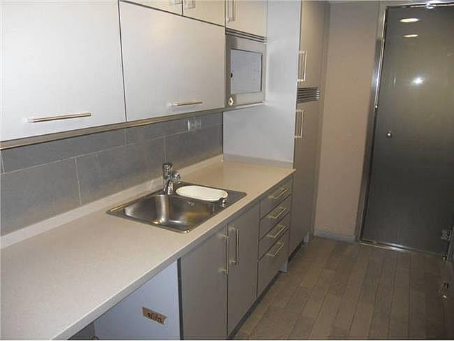 Oficina en alquiler en calle Concepció, Barcelona - 157443274