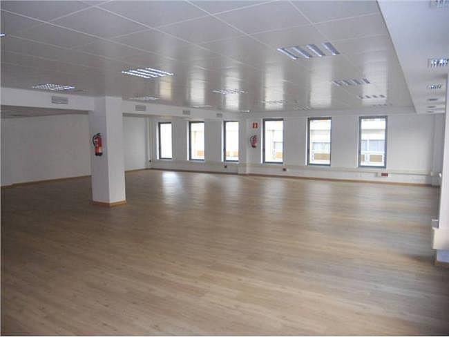 Oficina en alquiler en calle Doctor Ferran, Barcelona - 157812838