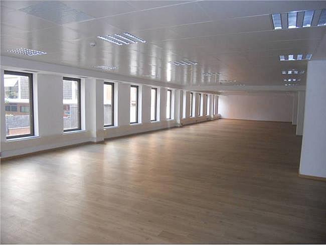 Oficina en alquiler en calle Doctor Ferran, Barcelona - 157812841