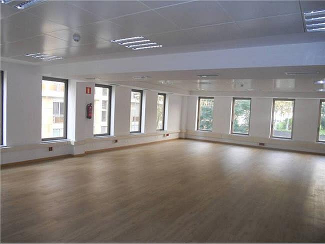 Oficina en alquiler en calle Doctor Ferran, Barcelona - 157812844