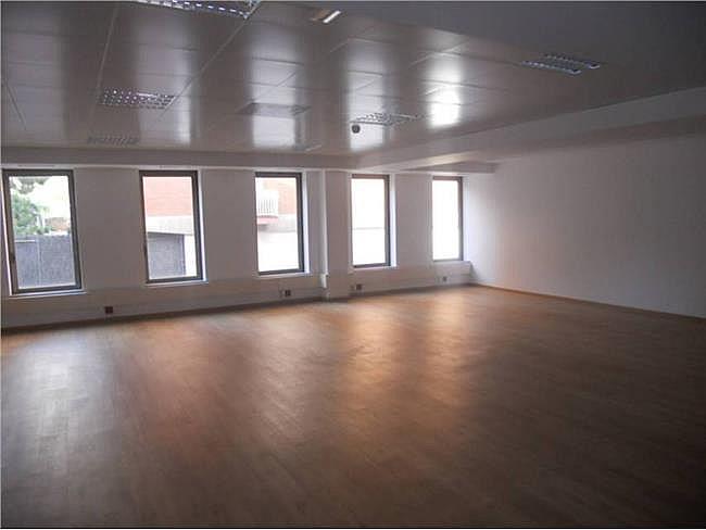 Oficina en alquiler en calle Doctor Ferran, Barcelona - 157812847