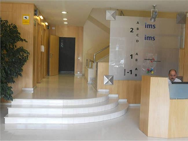 Oficina en alquiler en calle Doctor Ferran, Barcelona - 157812856