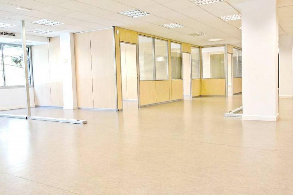 Oficina en alquiler en calle Diagonal, Sant Ramon-La Maternitat en Barcelona - 256037277