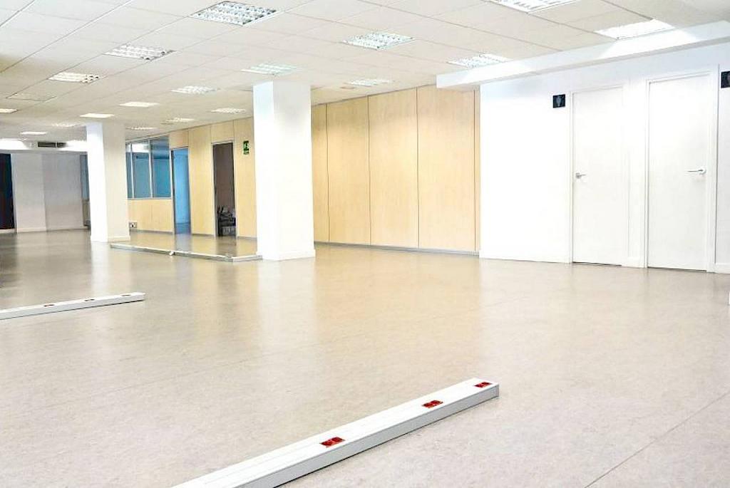 Oficina en alquiler en calle Diagonal, Sant Ramon-La Maternitat en Barcelona - 256037283