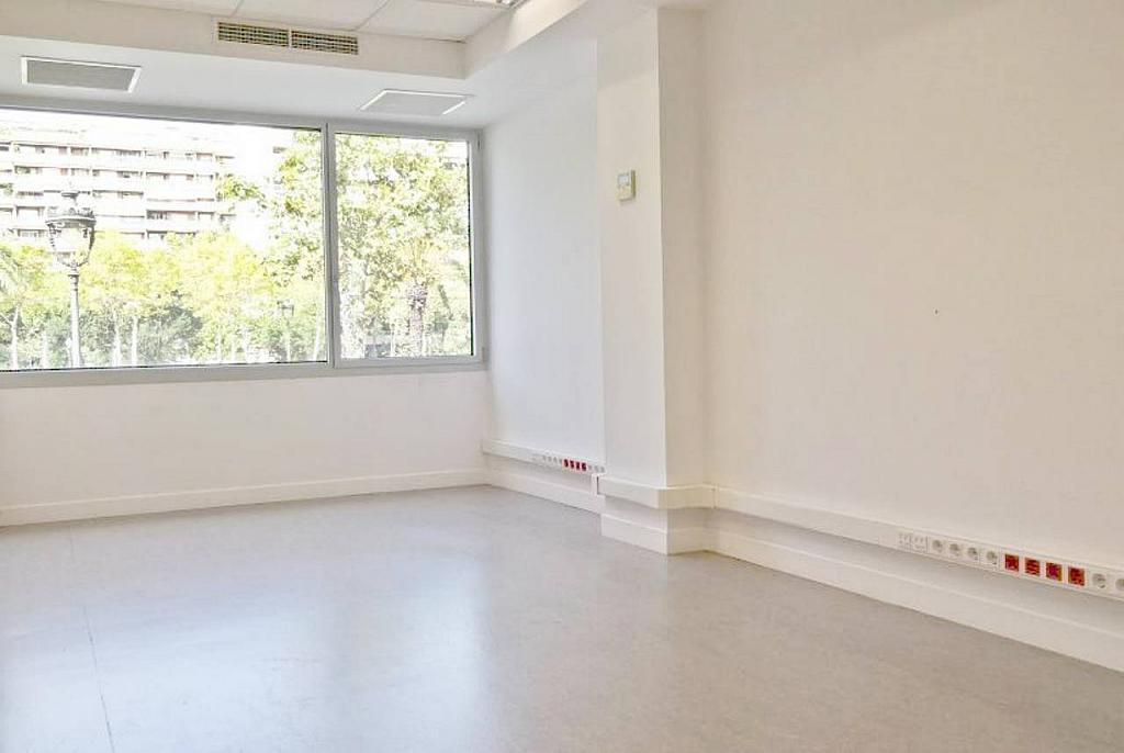 Oficina en alquiler en calle Diagonal, Sant Ramon-La Maternitat en Barcelona - 256037292
