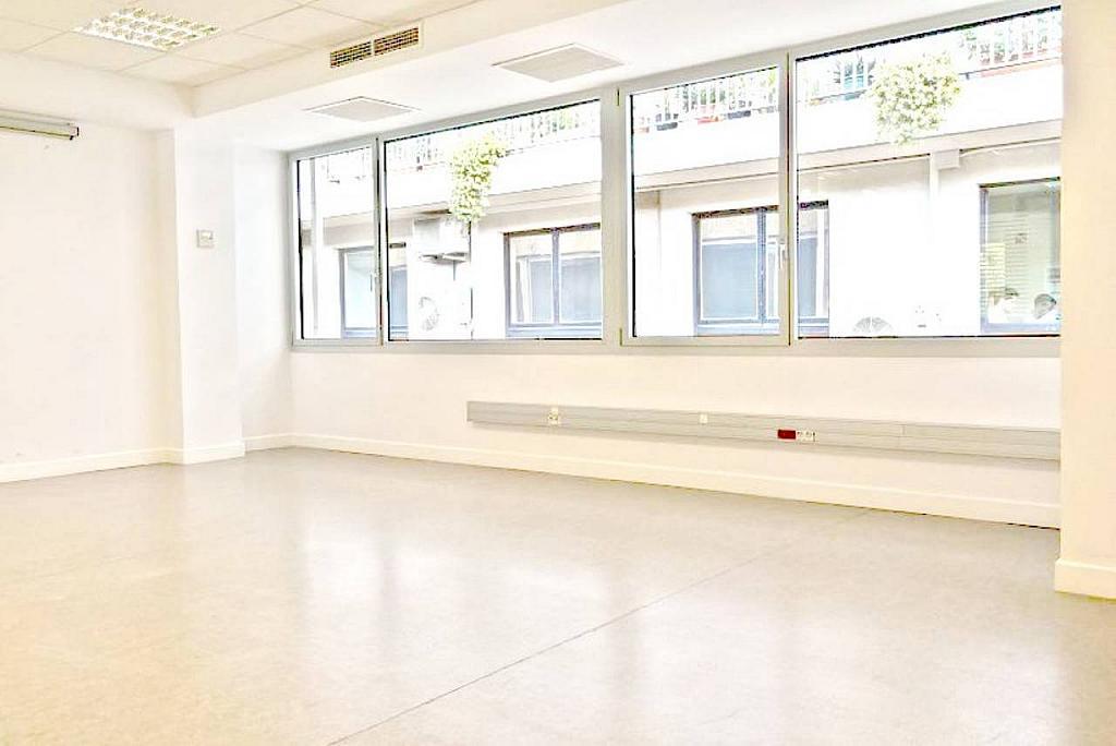 Oficina en alquiler en calle Diagonal, Sant Ramon-La Maternitat en Barcelona - 256037293