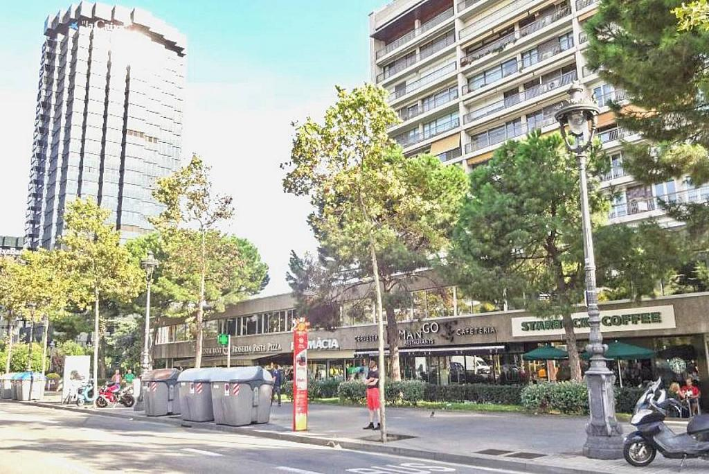 Oficina en alquiler en calle Diagonal, Sant Ramon-La Maternitat en Barcelona - 256037297