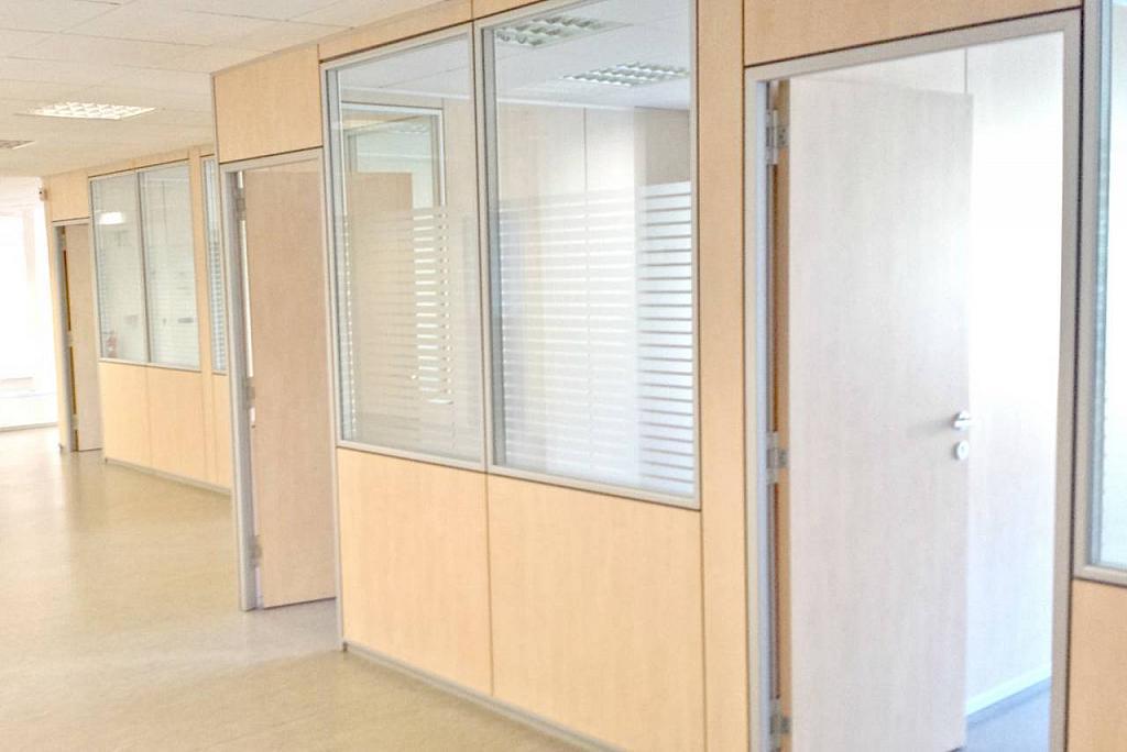 Oficina en alquiler en calle Diagonal, Sant Ramon-La Maternitat en Barcelona - 256037306