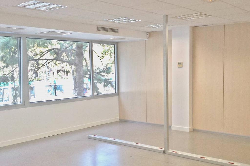 Oficina en alquiler en calle Diagonal, Sant Ramon-La Maternitat en Barcelona - 256037309