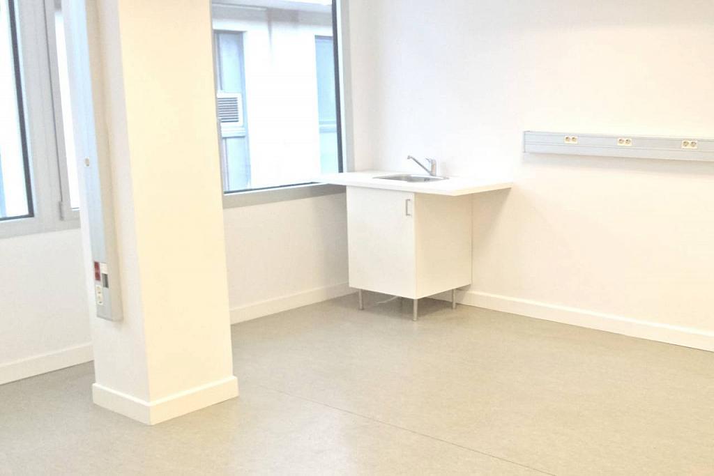 Oficina en alquiler en calle Diagonal, Sant Ramon-La Maternitat en Barcelona - 256037311