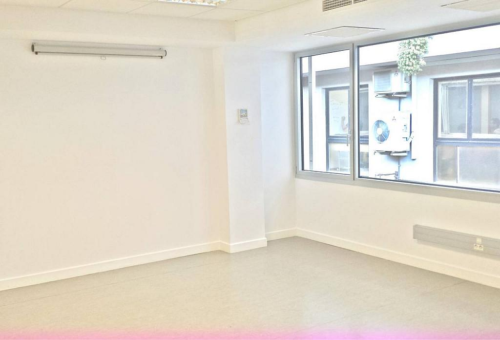 Oficina en alquiler en calle Diagonal, Sant Ramon-La Maternitat en Barcelona - 256037318