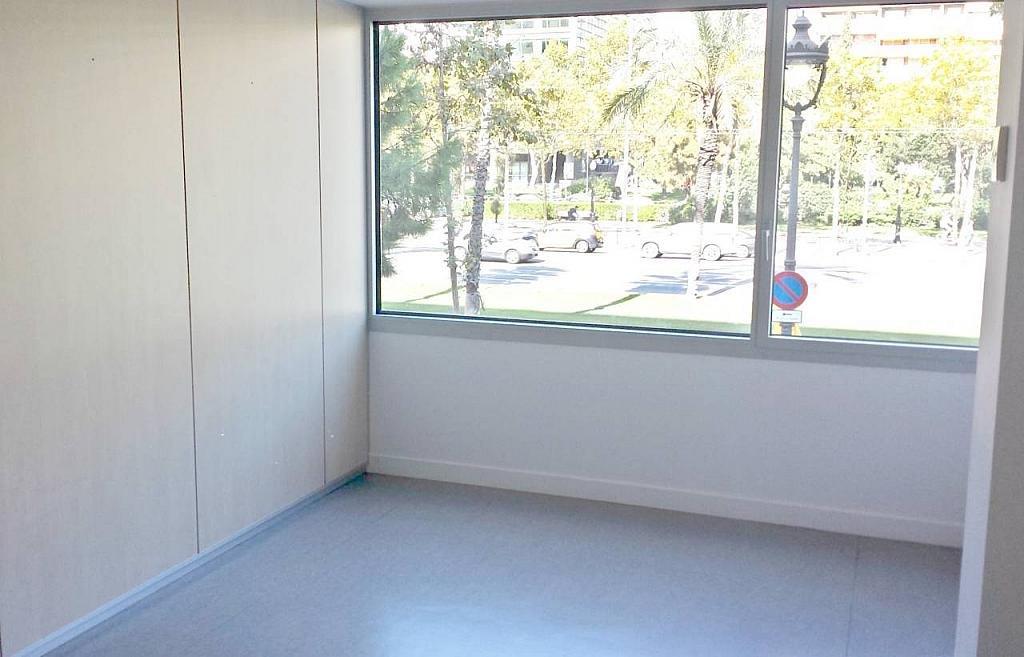 Oficina en alquiler en calle Diagonal, Sant Ramon-La Maternitat en Barcelona - 256037640