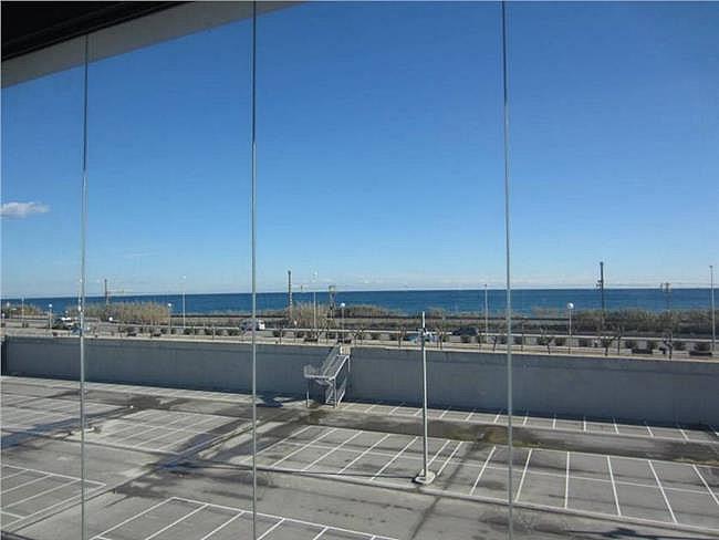 Nave industrial en alquiler en calle Nacional II, Cabrera de Mar - 159609277