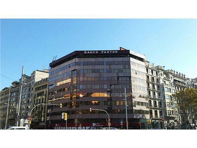 Oficina en alquiler en calle Passeig de Gracia, Barcelona - 166292004