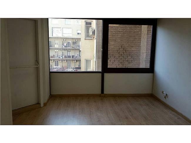 Oficina en alquiler en calle Passeig de Gracia, Barcelona - 166292010