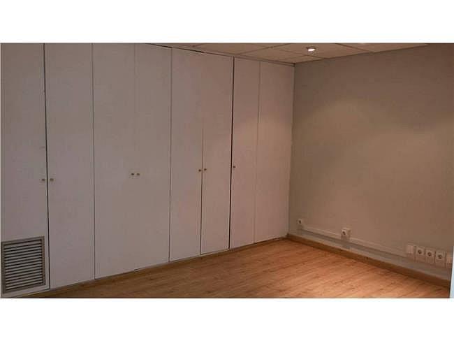 Oficina en alquiler en calle Passeig de Gracia, Barcelona - 166292022