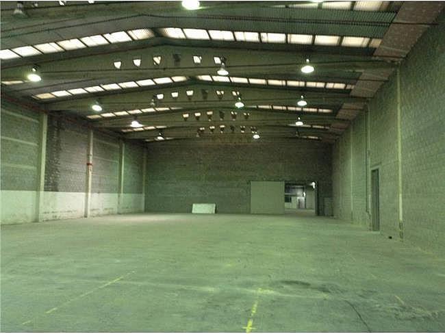 Nave industrial en alquiler en calle Pratenc, Prat de Llobregat, El - 167059310