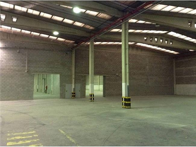 Nave industrial en alquiler en calle Pratenc, Prat de Llobregat, El - 167059343