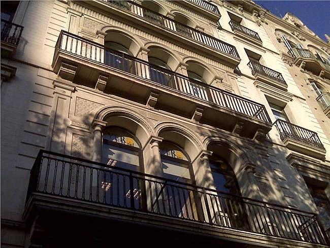 Oficina en alquiler en calle Passeig de Gracia, Barcelona - 171490379