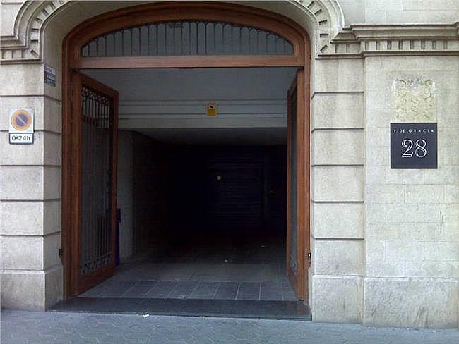 Oficina en alquiler en calle Passeig de Gracia, Barcelona - 171490382