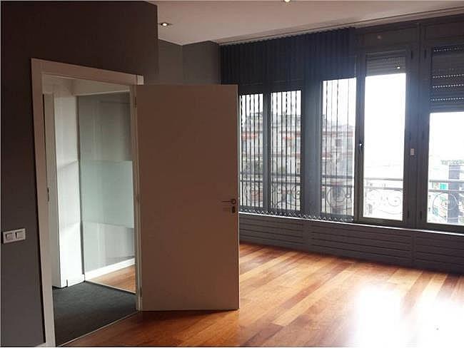 Oficina en alquiler en calle Diagonal, Barcelona - 172051463