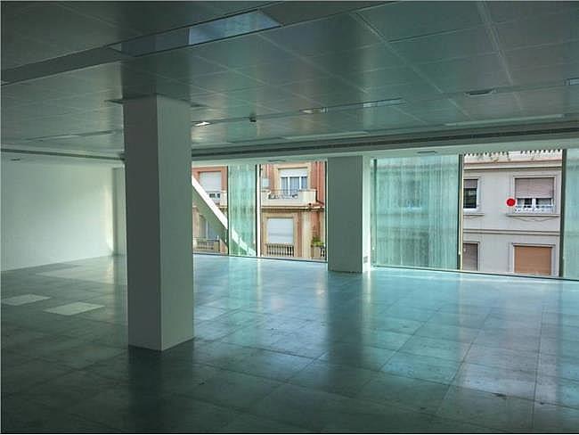 Oficina en alquiler en calle Travessera de Gràcia, Barcelona - 172051586