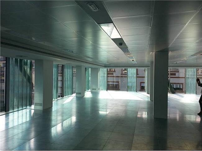 Oficina en alquiler en calle Travessera de Gràcia, Barcelona - 172051589
