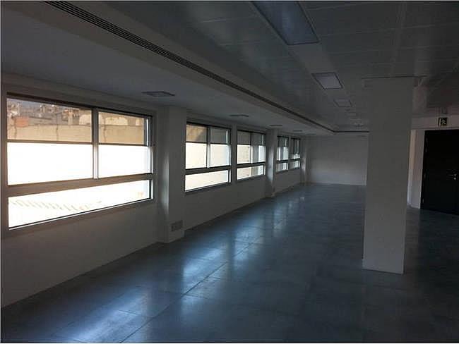 Oficina en alquiler en calle Travessera de Gràcia, Barcelona - 183557346