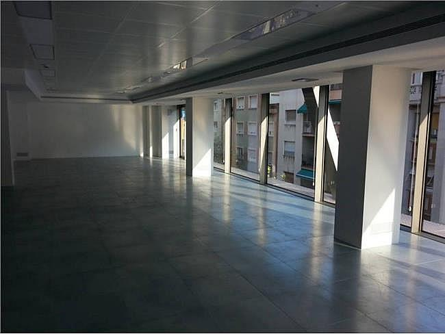 Oficina en alquiler en calle Travessera de Gràcia, Barcelona - 183557349