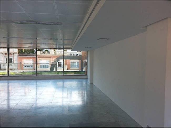 Oficina en alquiler en calle Travessera de Gràcia, Barcelona - 183557358