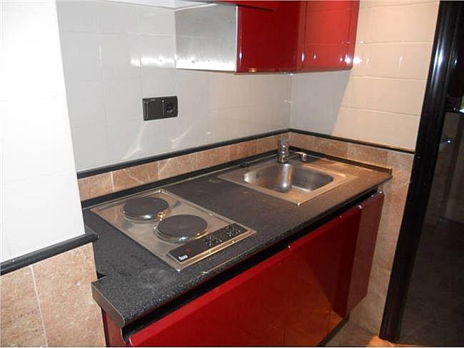 Oficina en alquiler en calle Valencia, Eixample dreta en Barcelona - 177284264